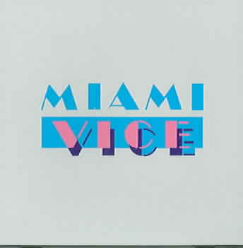 MIAMI VICE (CD)